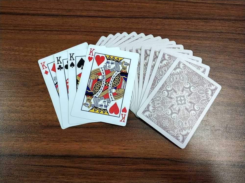 HWADGEE Playing Cards #110151