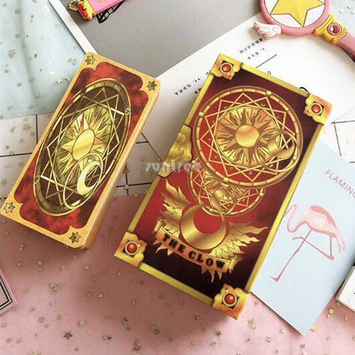 Create the Tarot Cards