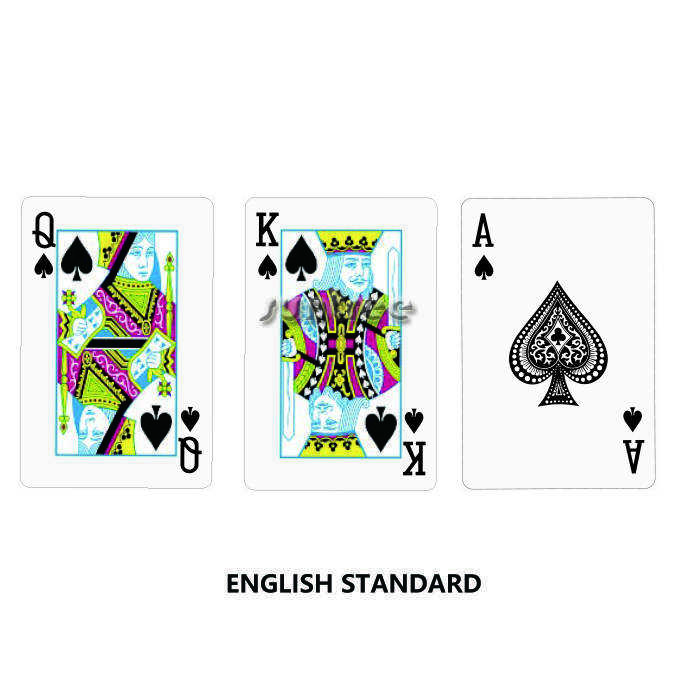 Build Playing Cards